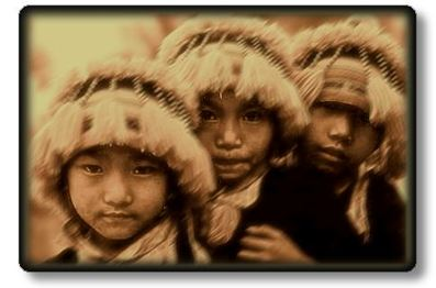 雲南省 少数民族