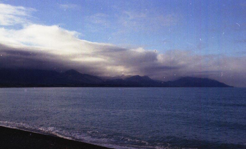 ニュージーランド 湖